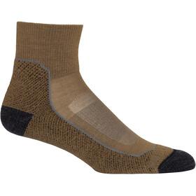 Icebreaker Hike+ Light Mini Socks Men flint